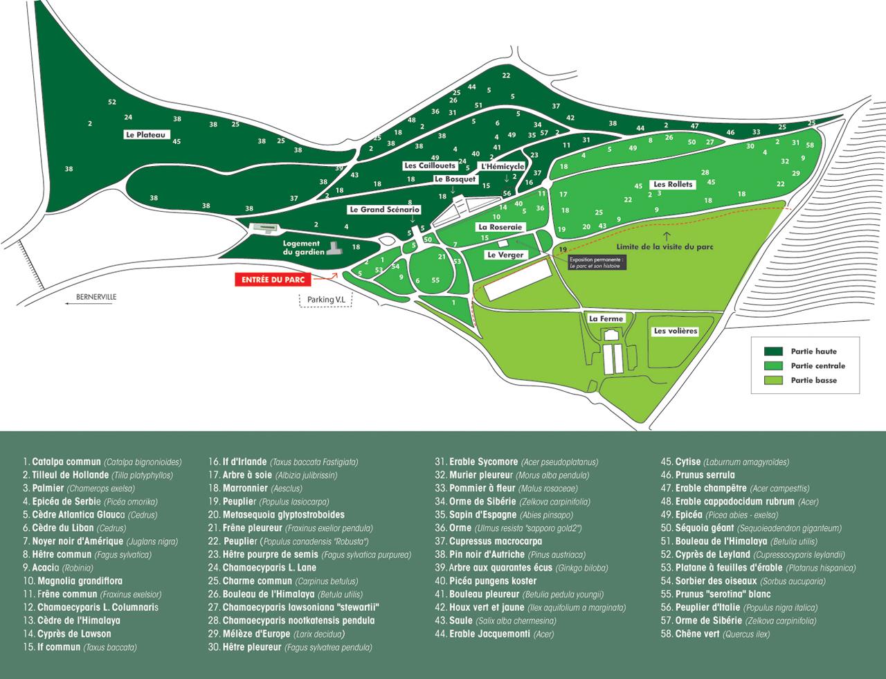Plan dates et horaires du parc calouste gulbenkian Horaires piscine deauville