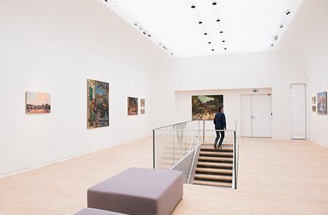 Museo André de Hamburgo