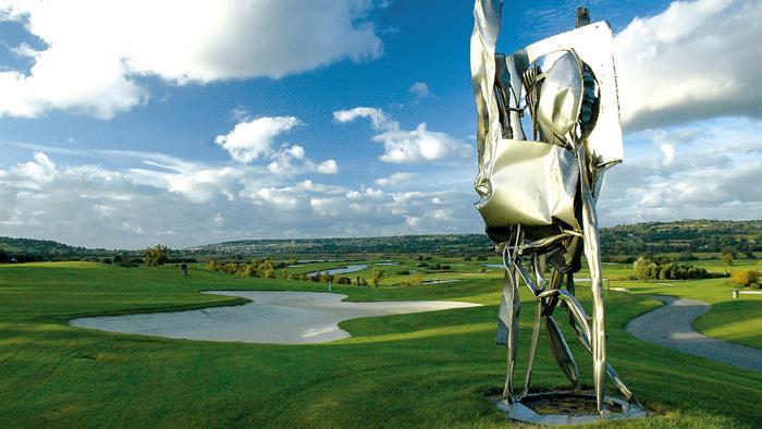 L'Amirauté Golf