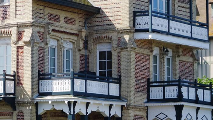 architecture deauville tourisme ev nements mairie site officiel de deauville. Black Bedroom Furniture Sets. Home Design Ideas