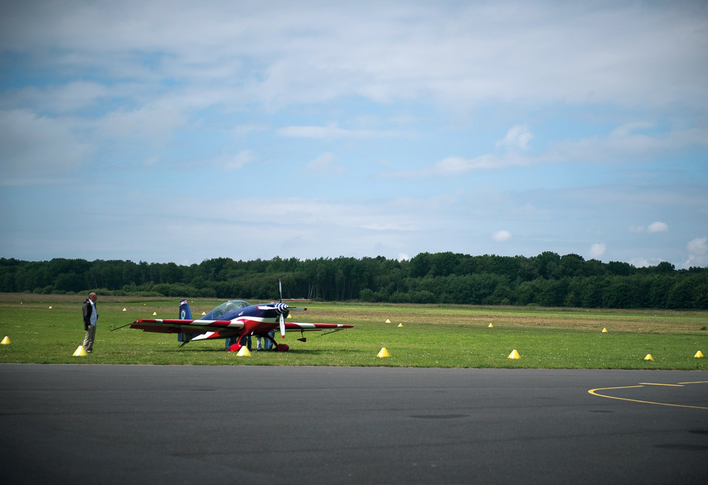 Aeroclub Saint-Gatien