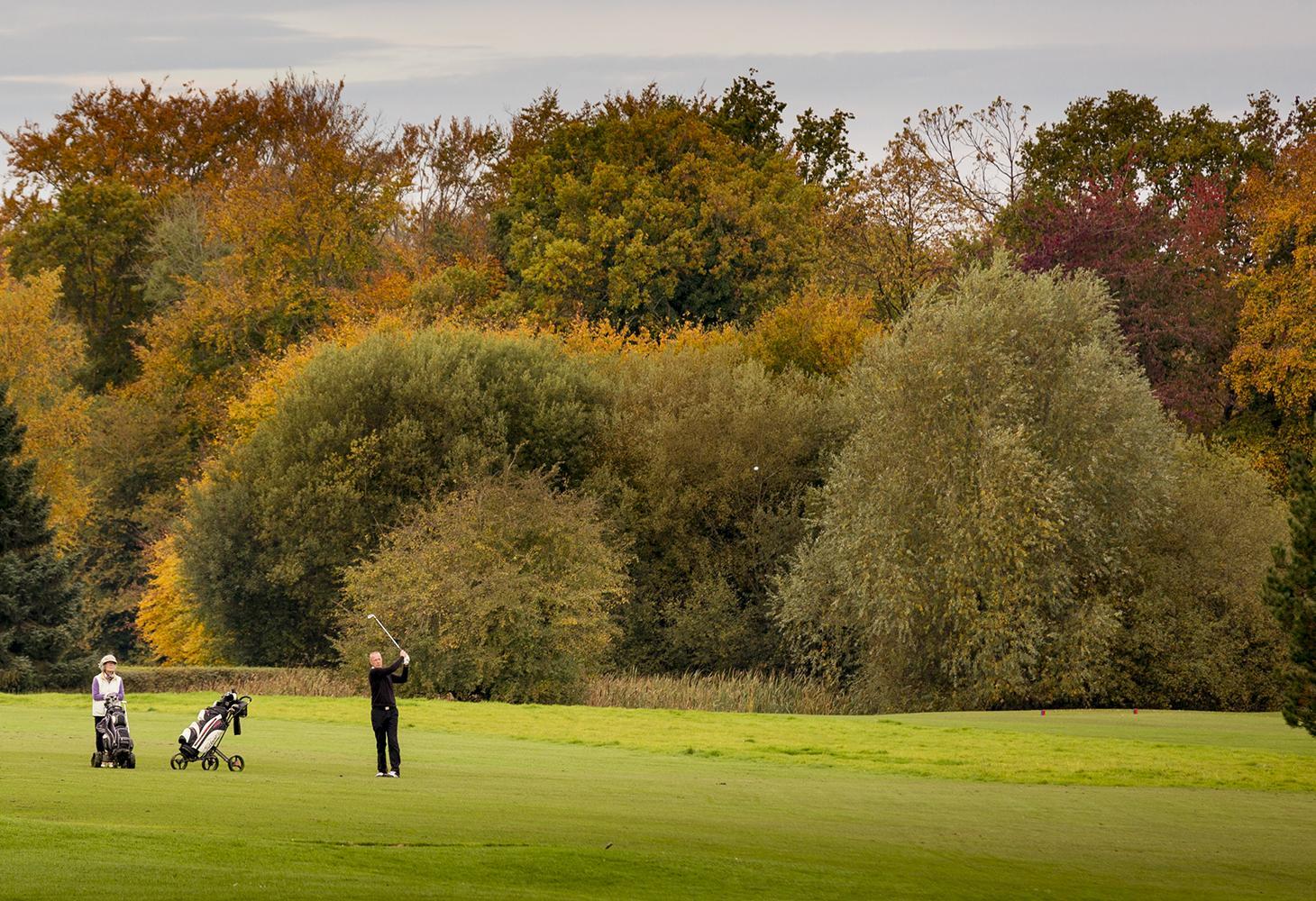 Golf St Gatien