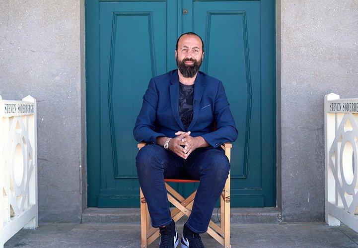 Davide Nicotra