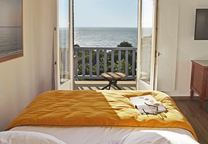 Hotel Bellevue - chambre 2 - 721x500