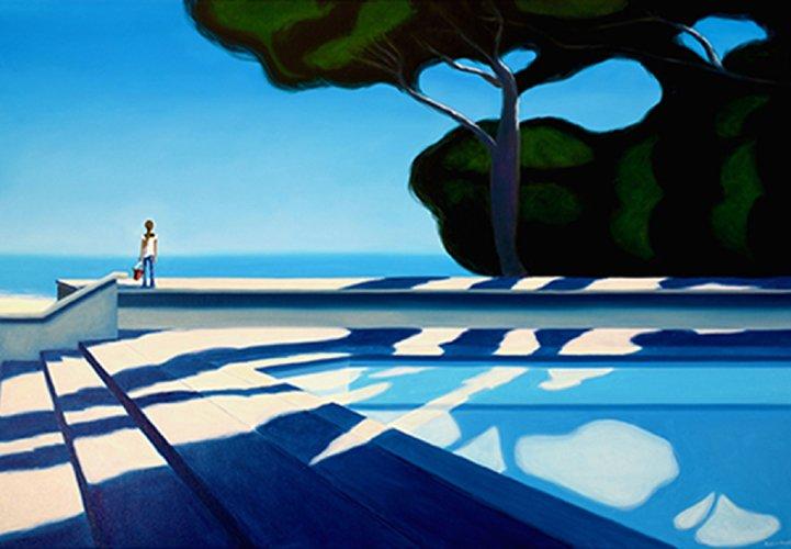 Kunst einkaufen - Hugo Pondz- 721x500