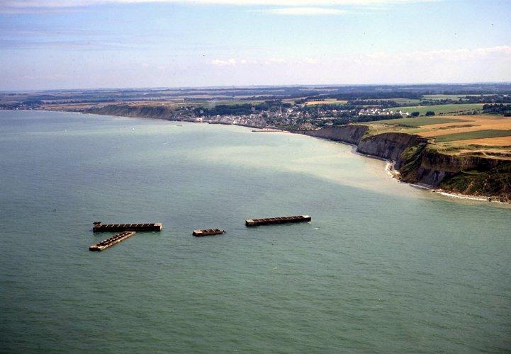 Heli Event - landing beaches 721x500