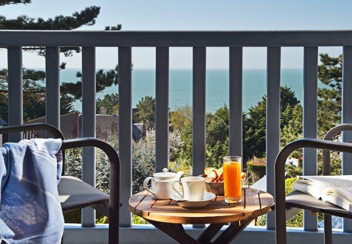 Hotel bellevue - balcon - 721X500