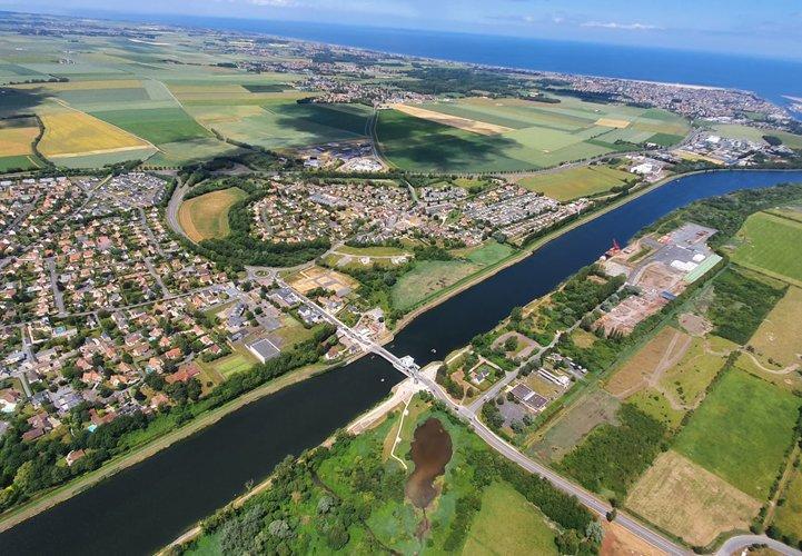 Heli Evénement - pegasus bridge - 721x500