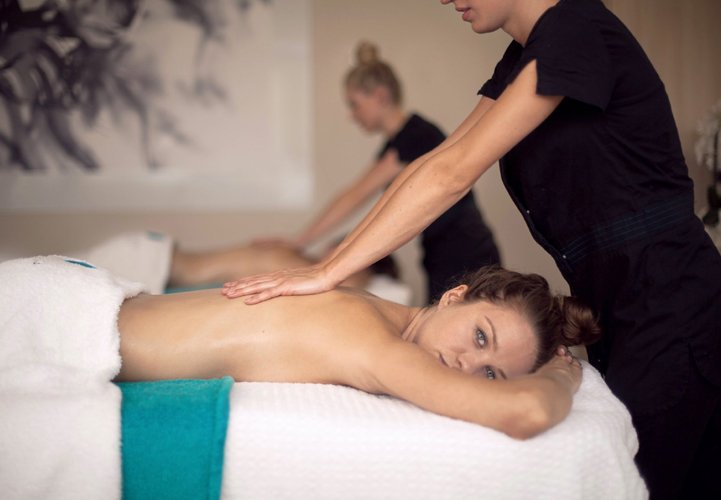 Thalasso Deauville - massage - 721x500