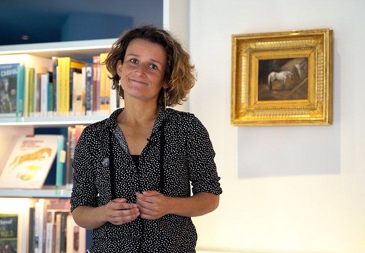 Clemence Chaillot-Mounier