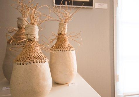 Galerie des créateurs - poterie 2 - DBL