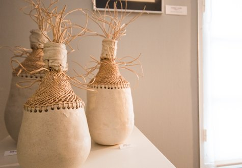Creators Gallery - Pottery 2 - DBL