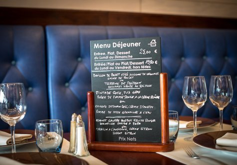 Restaurant Augusto - table - Naïade Plante - 475 x330
