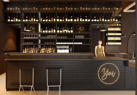 Hotel You-Bar - 475x330