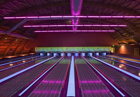 Bowling of Deauville