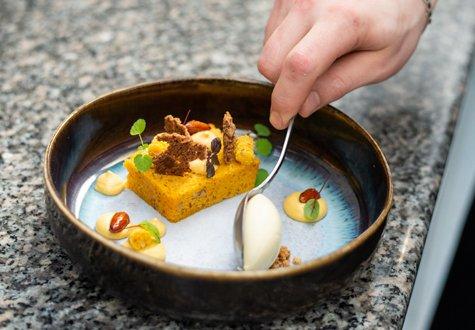 Restaurant Carpe Diem - kitchen 3 - SBE - 475X330