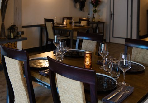 Carpe Diem Restaurant - indoor room - SBE - 475X330