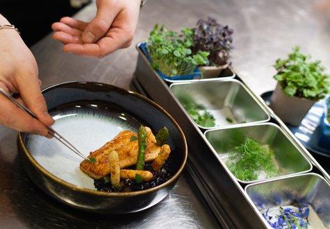 Restaurant Carpe Diem - Kitchen 2 - SBE - 475X330