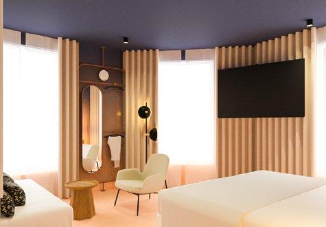 Hotel You-chambre12 - 475x330