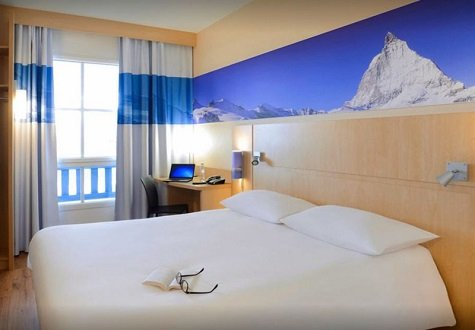 Hotel ibis Styles Villers-sur-Mer