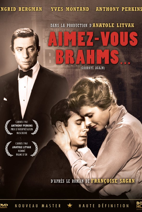 Do you like Brahm's - the poster