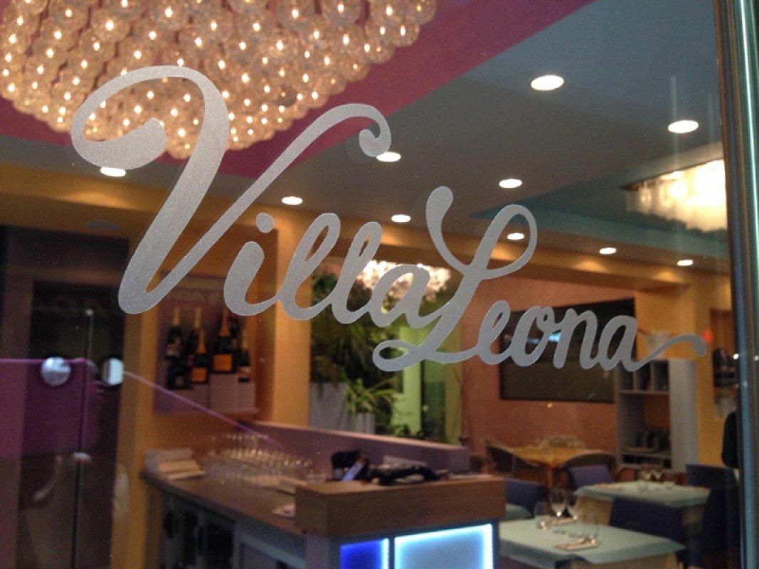 Villa Leona - vente à emporter -600X800