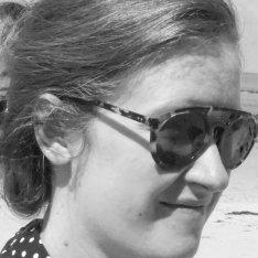 Portrait Anaïs Tondeur festival planches contact 2020