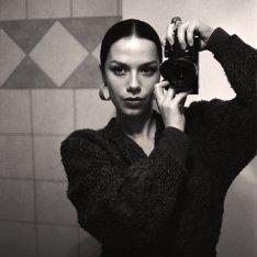 Portrait Evangelia Kranioti